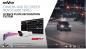 Système de reconnaissance de plaques d'immatriculation basé sur les enregistreurs de la série 6000 NOVUS et NVIP-2H-6732M/LPR