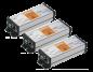 Pour le câblage fibre Les convertisseurs Fibre Media de Nitek sont une gamme complète de produits qui convertissent de manière transparente Ethernet à base de cuivre en fibre optique, étendant l'infrastructure réseau bien au-delà des limites du câblage Et